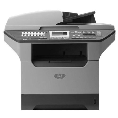 oce fx3000 mfp multifunktionsger t kopierer scanner fax drucker a4. Black Bedroom Furniture Sets. Home Design Ideas