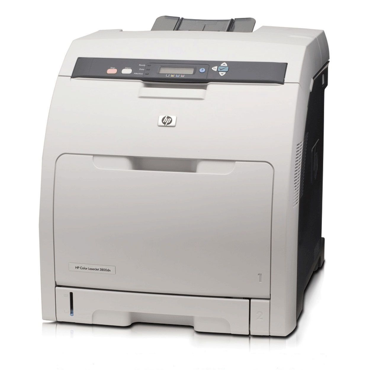 hp color laserjet 3600dn farb laserdrucker duplex lan. Black Bedroom Furniture Sets. Home Design Ideas