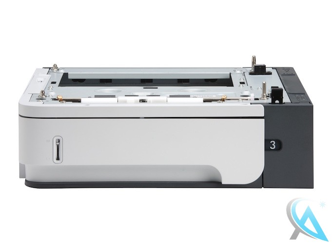 HP CE998A gebrauchtes Zusatzpapierfach
