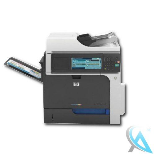 HP Laserjet CM4540 MFP gebrauchtes Multifunktionsgerät