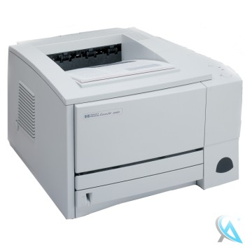 HP Laserjet 2200D mit neuem Toner