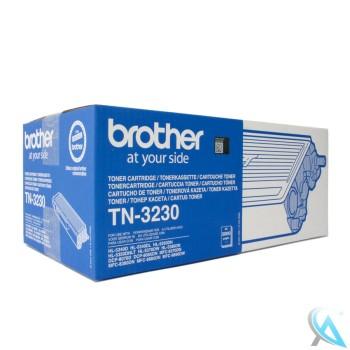 Original Brother TN-3230 Toner Schwarz für Brother HL-5350DN