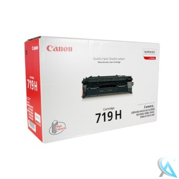 Original Canon 3480B002, 719 Toner Schwarz