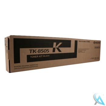 Original Kyocera 1T02LC0NL0, TK-8505K Toner Schwarz