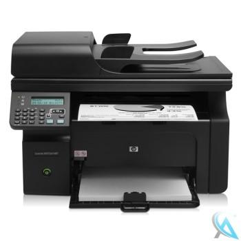 HP Laserjet Pro M1212NF gebrauchtes Multifunktionsgerät