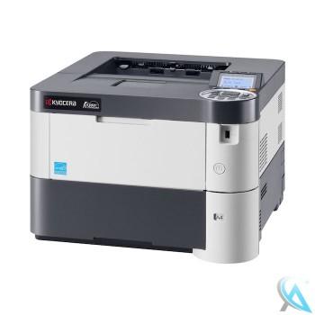 Kyocera FS-2100DN gebrauchter Laserdrucker ohne Toner