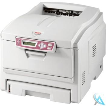 OKI C5400N Farblaserdrucker