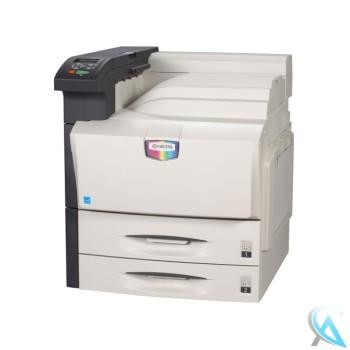 Kyocera FS-C8100DN gebrauchter Farblaserdrucker