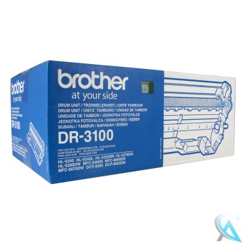 Original Brother DR-3100 Trommel