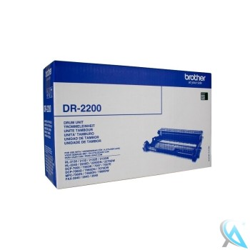 Original Brother DR-2200 Trommel