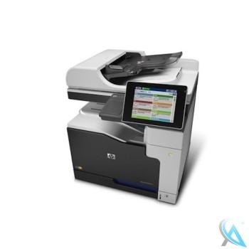 HP LaserJet Enterprise 700 Color MFP M775DN gebrauchtes Farb- Multifunktionsgerät