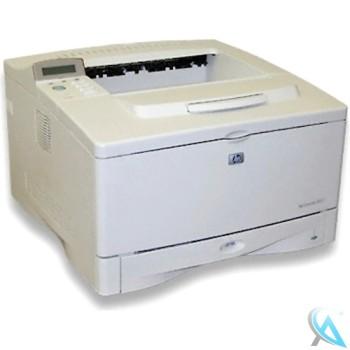HP Laserjet 5100 gebrauchter Laserdrucker