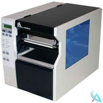 Zebra 170xiIII Plus Thermo Etikettendrucker