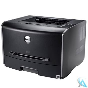 Dell 1720 Laserdrucker ohne Toner und ohne Trommel