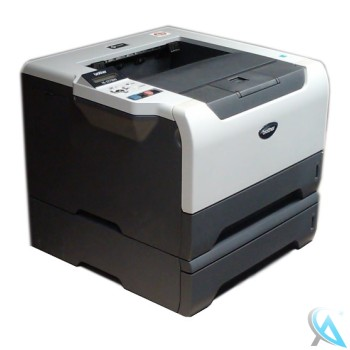 Brother HL-5270DN Laserdrucker mit Papierfach LT-5300