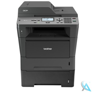 Brother DCP-8110DN Multifunktionsgerät mit Papierfach LT-5400