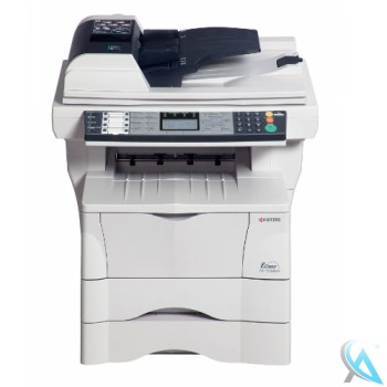 Kyocera FS-1118 MFP Multifunktionsgerät mit Zusatzpapierfach