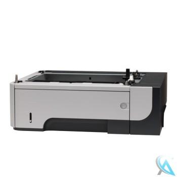 HP CE530A gebrauchtes Zusatzpapierfach