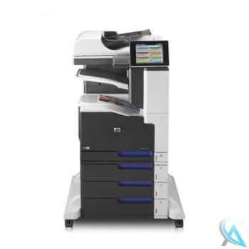 HP Laserjet Enterprise 700 Color MFP M775Z Multifunktionsgerät