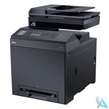 Dell 2155cn Multifunktionsgerät