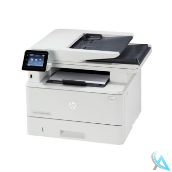 HP Laserjet Pro MFP M426fdw gebrauchtes Multifunktionsgerät