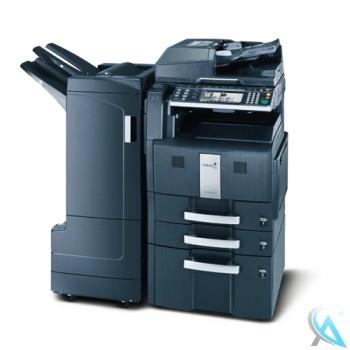 Kyocera TASKalfa 250ci Kopierer mit Finisher DF-760