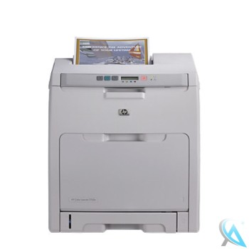 HP Color LaserJet 2700N