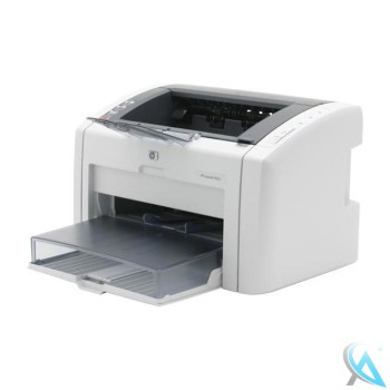 HP Laserjet 1022 gebrauchter Laserdrucker