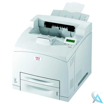 OKI B6300N gebrauchter Laserdrucker