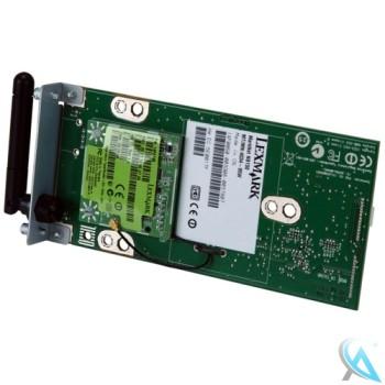 Lexmark MarkNet N8150 gebrauchte Netzwerkkarte