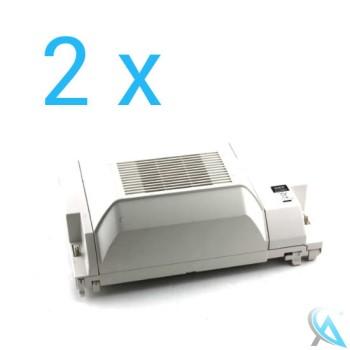 2x Xerox 097S03625 gebrauchter Duplexeinheit