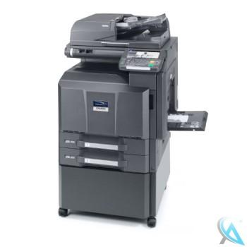 Kyocera TASKalfa 3050ci Kopierer mit Unterschrank CB-730