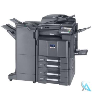 Kyocera TASKalfa 3050ci gebrauchter Kopierer mit PF-730 und DF-790