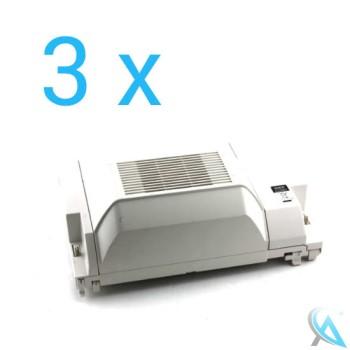 3x Xerox 097S03625 gebrauchter Duplexeinheit