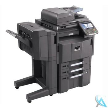 Kyocera TASKalfa 4550ci Kopierer mit PF-740 und DF-770 ohne Booklet Funktion