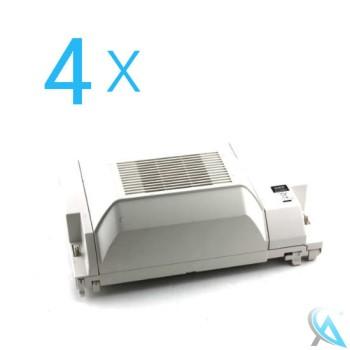 4x Xerox 097S03625 gebrauchter Duplexeinheit