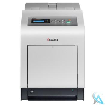 Kyocera FS-C5100DN gebrauchter Farblaserdrucker