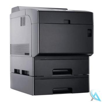 Dell 5110cn Farblaserdrucker mit Zusatzpapierfach