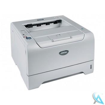 Brother HL-5240L gebrauchter Laserdrucker ohne Toner ohne Trommel