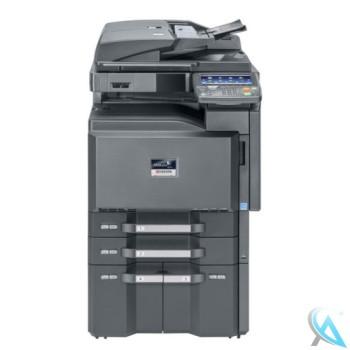 Kyocera TASKalfa 3501i Kopierer mit Papierkassette PF-740