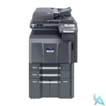 Kyocera TASKalfa 5550ci gebrauchter A3 Kopierer mit PF740 (Laserdrucker)