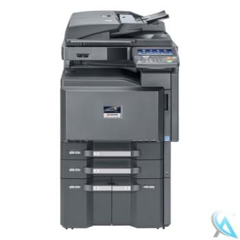 Kyocera TASKalfa 5551ci gebrauchter A3 Kopierer mit PF740 (Laserdrucker)