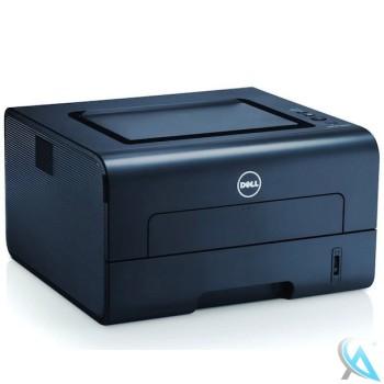 Dell B1260dn gebrauchter Laserdrucker mit neuem Toner