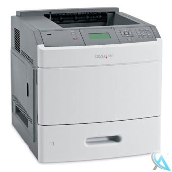 Gebrauchter Laserdrucker Lexmark TS654DN