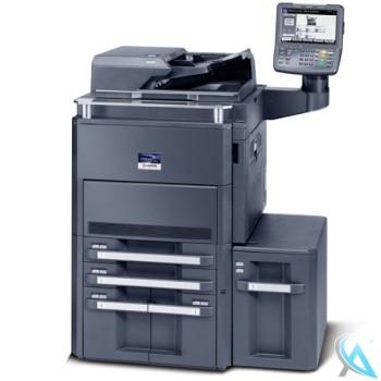 Kyocera TASKalfa 6500i Kopierer mit PF-770
