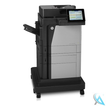 HP LaserJet Enterprise MFP M630F gebrauchtes Multifunktionsgerät