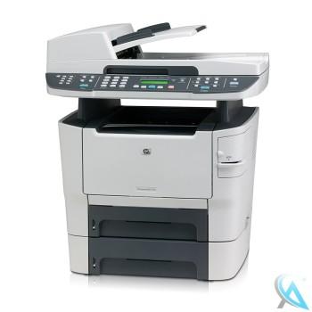 HP Laserjet M2727NFS MFP gebrauchtes Multifunktionsgerät