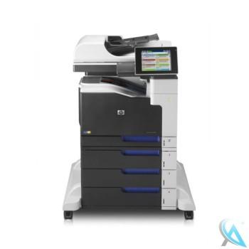 HP LaserJet Enterprise 700 Color MFP M775DN Multifunktionsgerät mit Papiereinzug CE725A