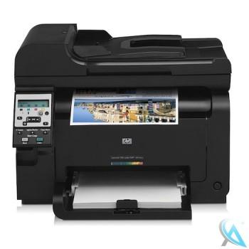 HP LaserJet Pro 100 color MFP M175nw Multifunktionsgerät