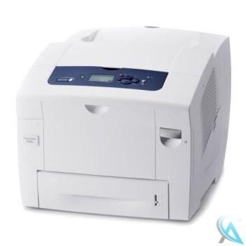 Xerox Phaser ColorQube 8580DN Wachsdrucker mit Wachs Tinte